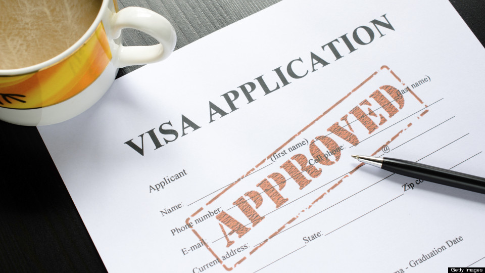 visa travel nigeria