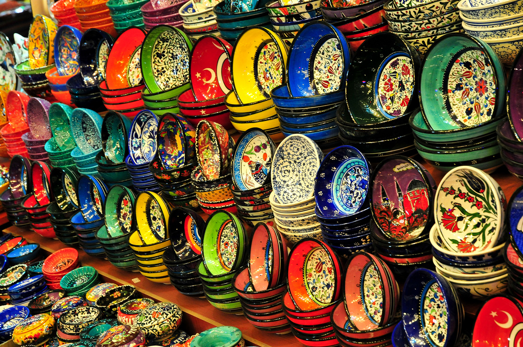 creative locally made crafts from turkeyc