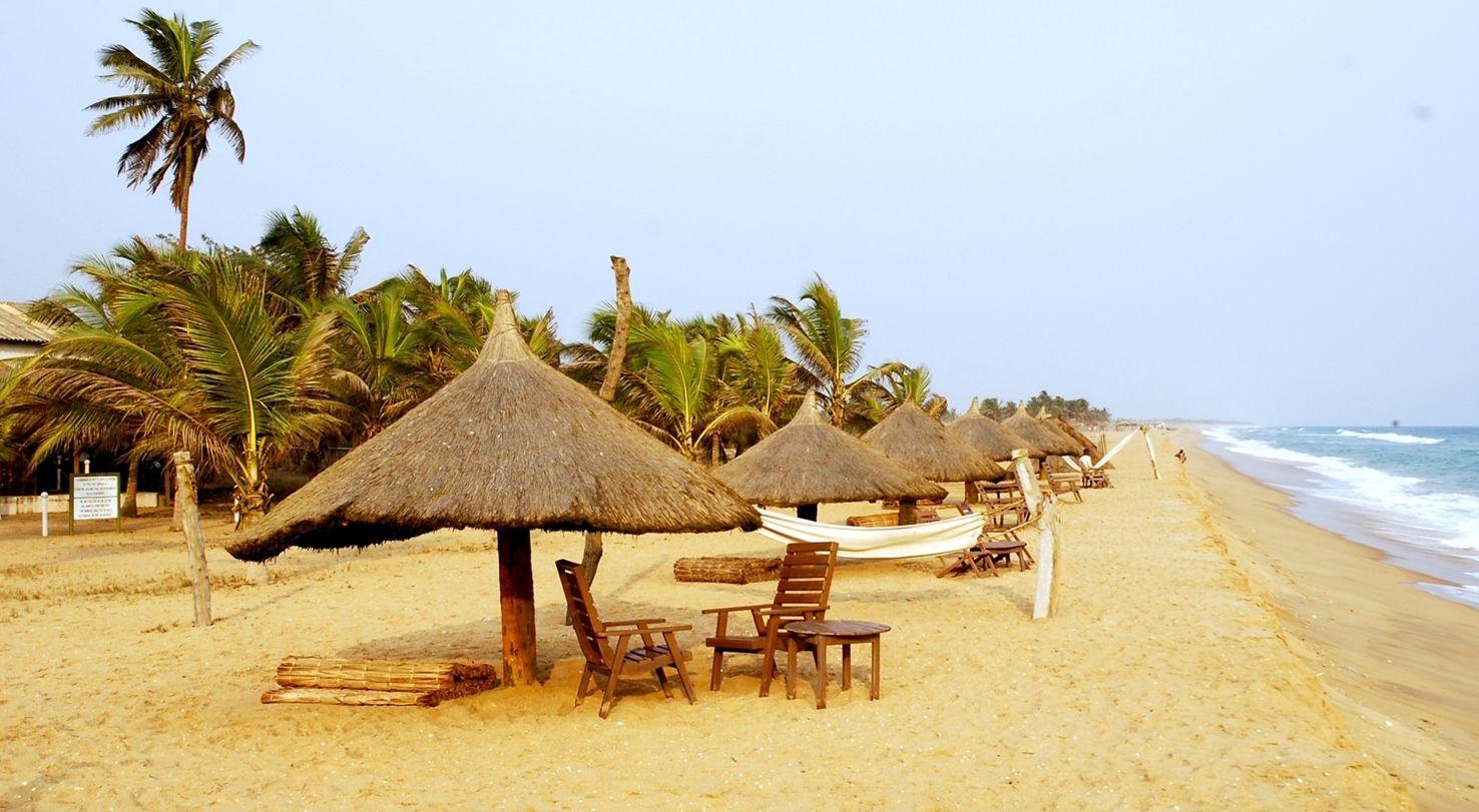 Benin republic a visa free country for Nigerians the beach