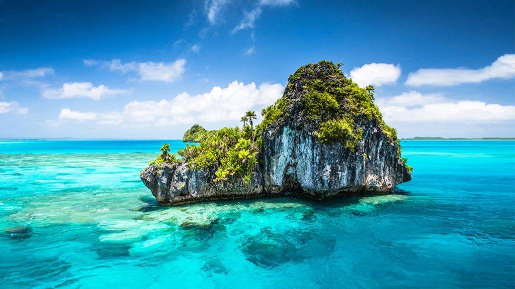 fiji visa free for nigerians beautiful island