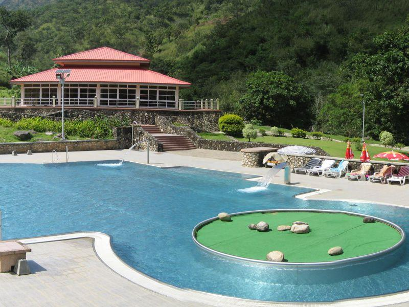 Abraka Turf Country Club - Revelinks Travels and Tours Limited